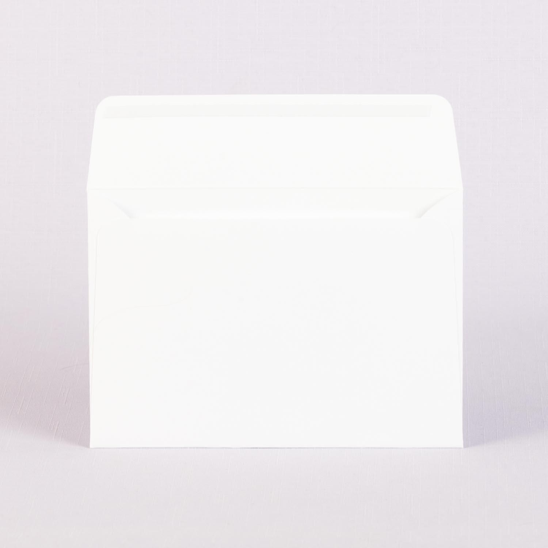 Конверт белый С6 офсет 160 г/м2