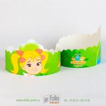 корона для проведения мероприятий детская