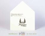 конверт С5 с треугольным клапаном
