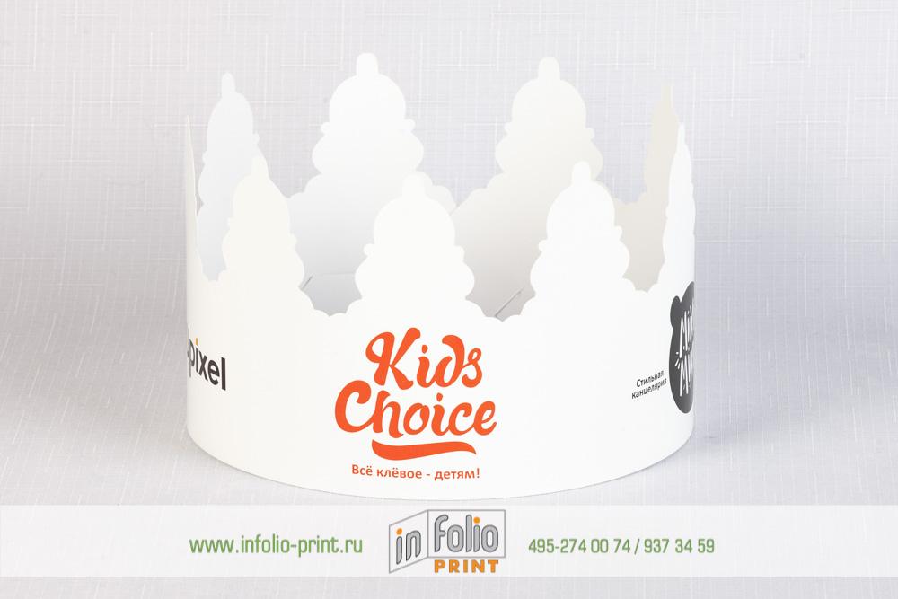 корона все клевое детям
