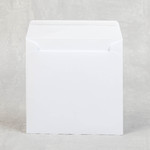 Оборотная сторона конверта 15х15 см