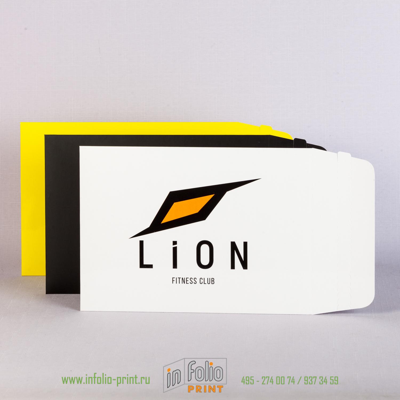 Наблор защитных конвертов из картона С5