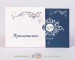 Свадебный конверт 120х120 мм