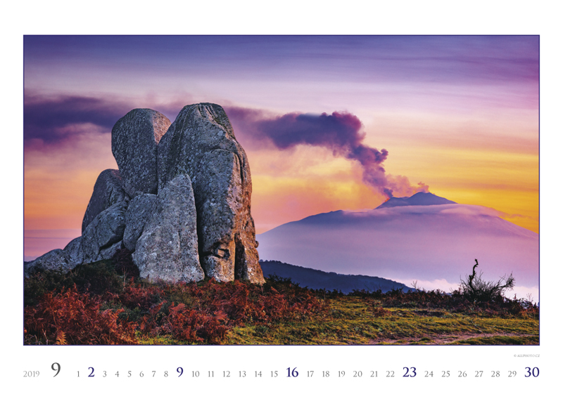 Сентярь календаря