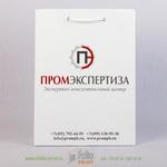 Бумажный пакет А4 арт. P-19