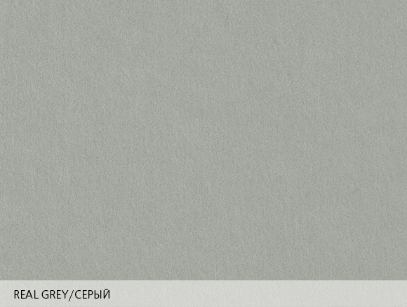 Colorplan Real Grey / Серый