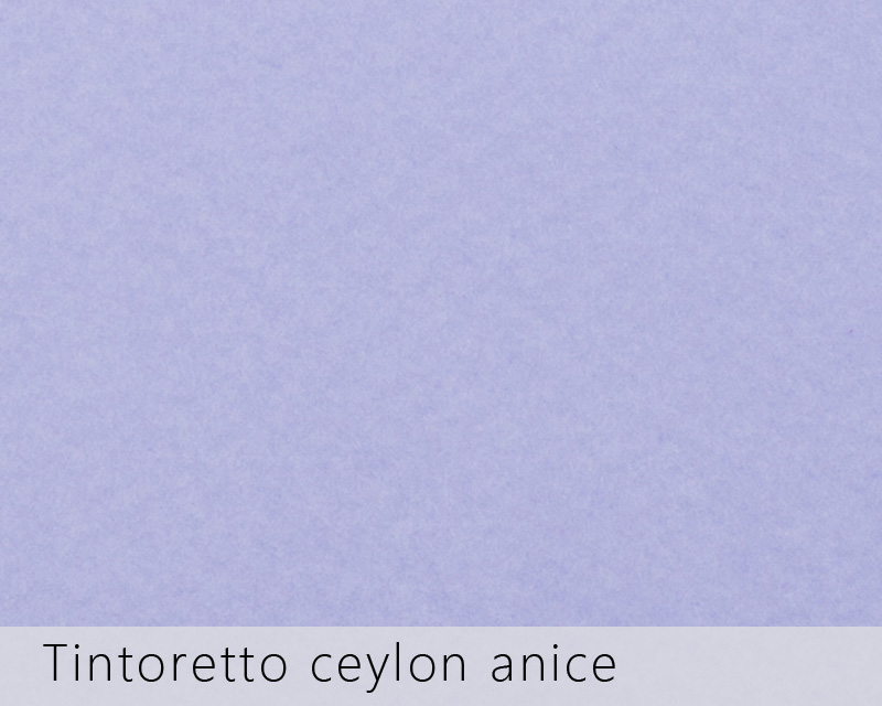 Tintoretto ceylon anice анис