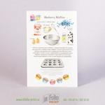 Открытки из дизайнерской бумаги с тиснением скорлупа