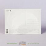 Почтовая карточка с красивой фотографией