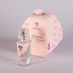 Упаковка для духов rose