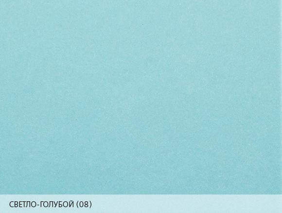 Burano светло-голубой 08