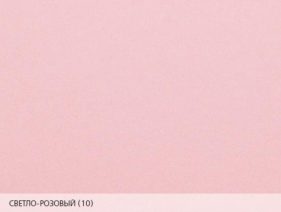 Burano светло-розовый 10