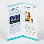 Каталог оборудования на скрепке в евроформате