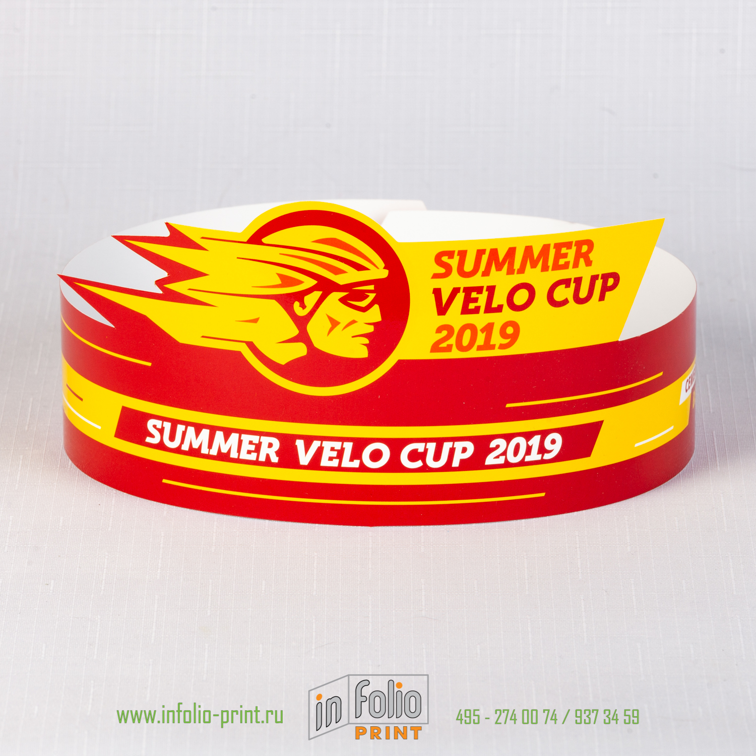 summer velo cup