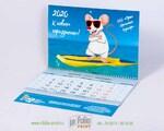 календари к году мыши