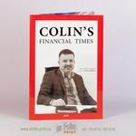 Корпоративный журнал компании Colin's