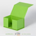 Коробка для хранения визиток жесткая вип